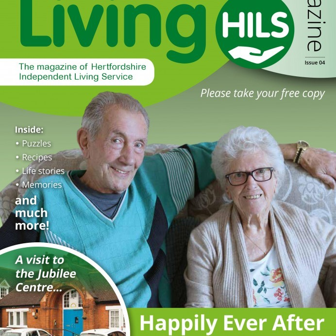 Independent Living Magazine