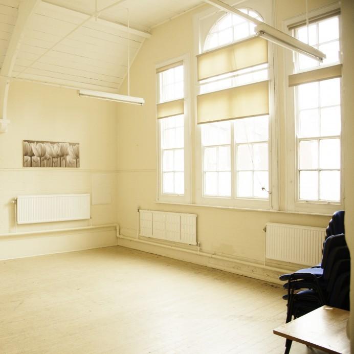 June's Room