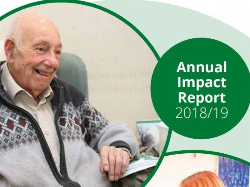 HILS Annual Impact Report 2018/19