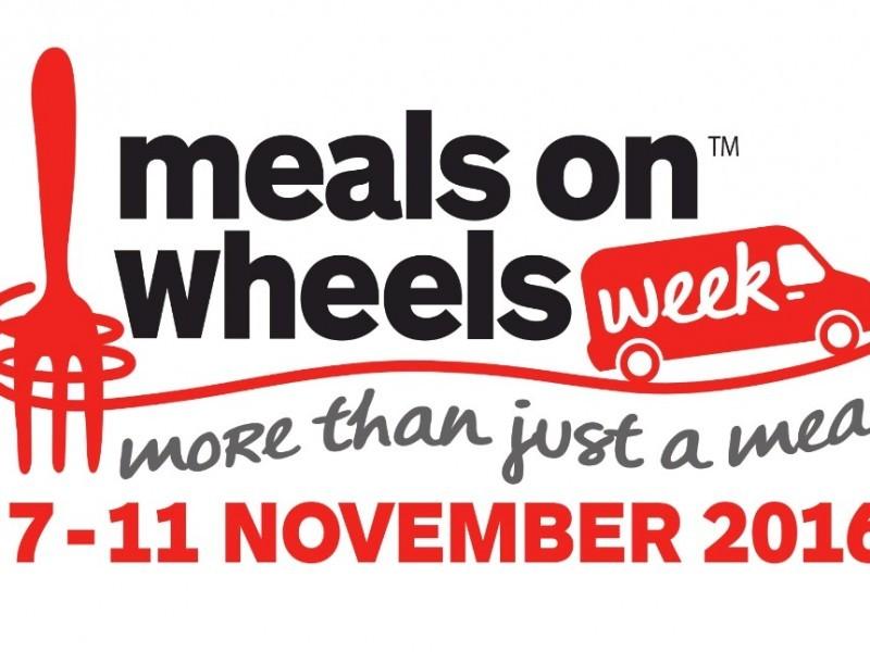 We celebrate National Meals on Wheels Week