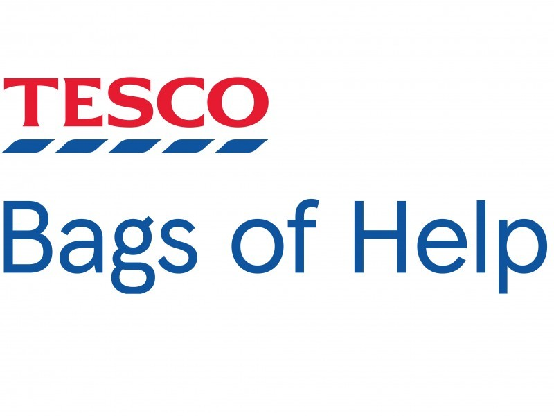 Vote for HILS to Bag a Share of Tesco's Bag Fund!